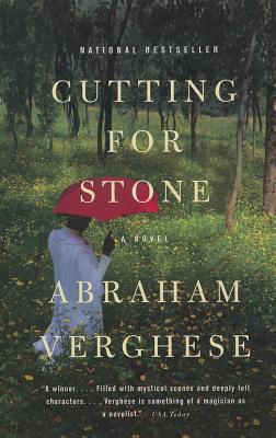 Cutting for Stone - Verghese, Abraham, M.D.