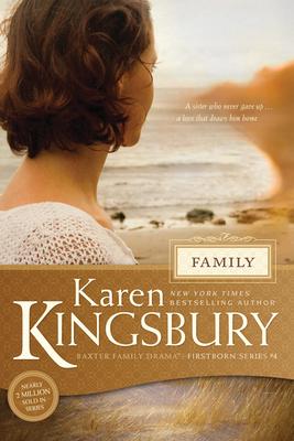 Family - Kingsbury, Karen