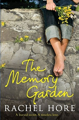 The Memory Garden - Hore, Rachel