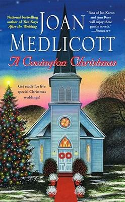 A Covington Christmas - Medlicott, Joan A