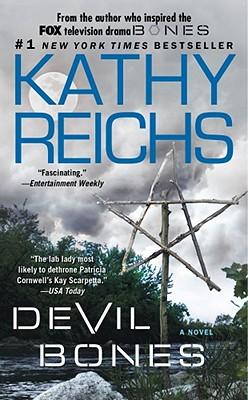 Devil Bones - Reichs, Kathy