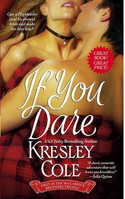 If You Dare - Cole, Kresley