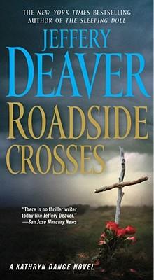 Roadside Crosses - Deaver, Jeffery