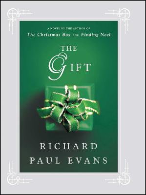 The Gift - Evans, Richard Paul