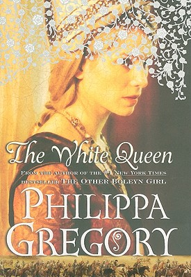 The White Queen -