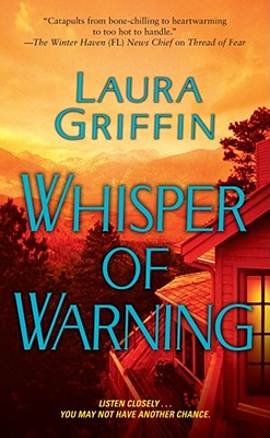Whisper of Warning - Griffin, Laura