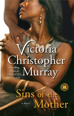Sins of the Mother - Murray, Victoria Christopher