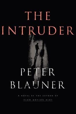 Intruder - Blauner, Peter