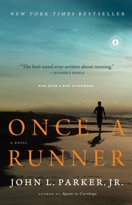 Once a Runner - Parker, John L, Jr.