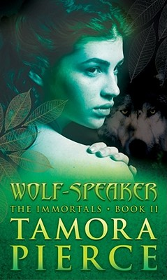 Wolf-Speaker - Pierce, Tamora