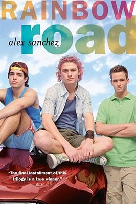 Rainbow Road - Sanchez, Alex