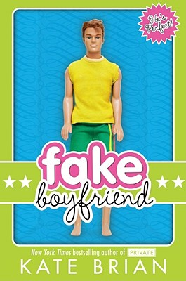 Fake Boyfriend - Brian, Kate