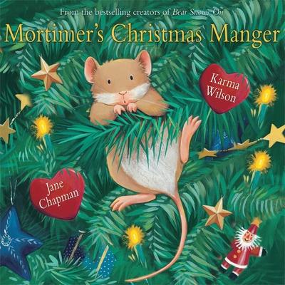 Mortimer's Christmas Manger - Wilson, Karma