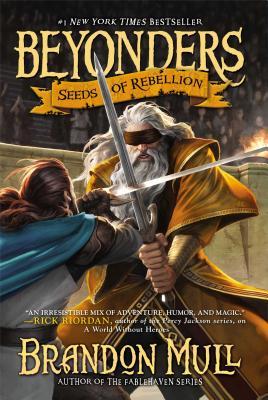 Seeds of Rebellion - Mull, Brandon