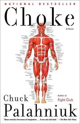 Choke - Palahniuk, Chuck