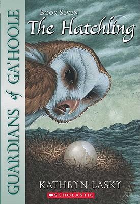 The Hatchling - Lasky, Kathryn