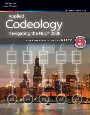 Applied Codeology: Navigating the NEC - Thomson Delmar Learning (Creator)