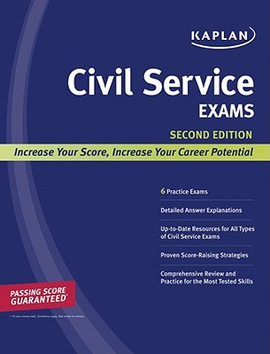 Kaplan Civil Service Exams - Kaplan
