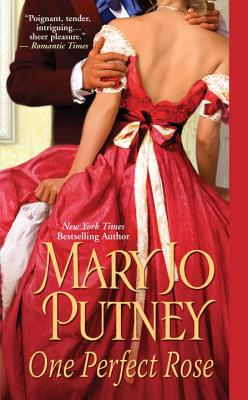 One Perfect Rose - Putney, Mary Jo
