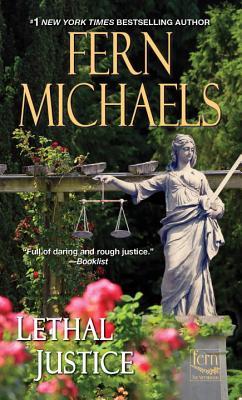 Lethal Justice - Michaels, Fern