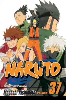 Naruto, Volume 37 - Masashi, Kishimoto (Illustrator)