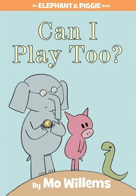 Can I Play Too? -
