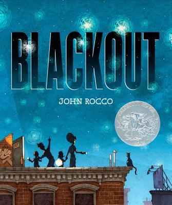 Blackout - Rocco, John