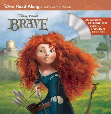 Brave Read-Along - North, Nolan (Narrator), and Richards, Kitty (Adapted by)