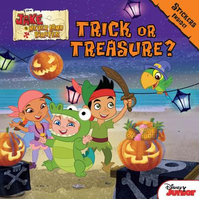 Trick or Treasure? - Kelman, Marcy, and Campbell, Kevin (Contributions by)