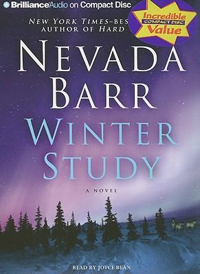 Winter Study - Barr, Nevada, and Bean, Joyce (Read by)