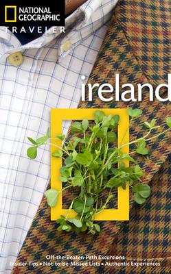 Ireland - Somerville, Christopher