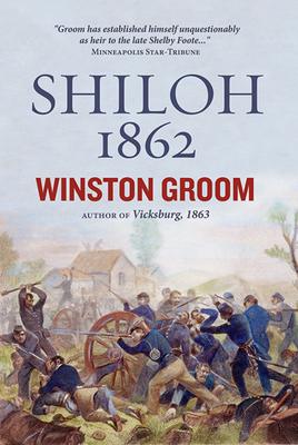 Shiloh, 1862 - Groom, Winston, Mr.