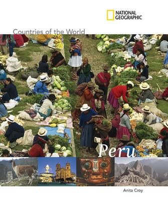 Peru - Croy, Anita, and Cordova Aguilar, Hildegardo (Consultant editor), and Robinson, David J (Consultant editor)