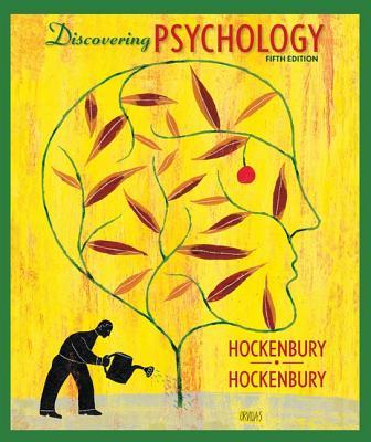Discovering Psychology 5e - Hockenbury, Don