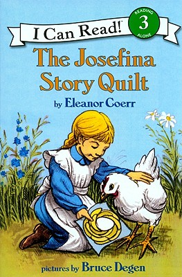 The Josefina Story Quilt - Coerr, Eleanor, and Moore, Christina (Read by)