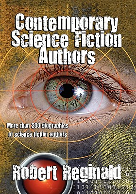 Contemporary Science Fiction Authors - Reginald, Robert