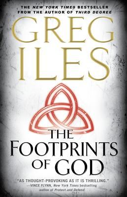 The Footprints of God - Iles, Greg