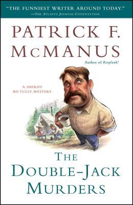 The Double-Jack Murders - McManus, Patrick F