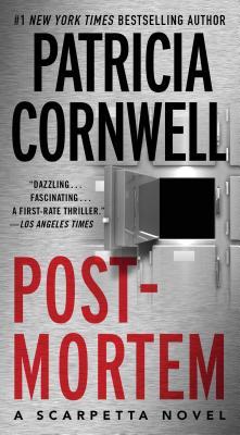 Post-Mortem - Cornwell, Patricia