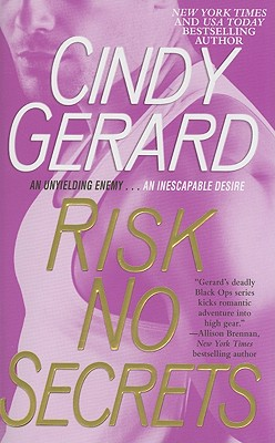 Risk No Secrets - Gerard, Cindy