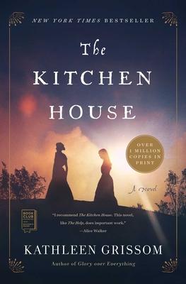 The Kitchen House - Grissom, Kathleen