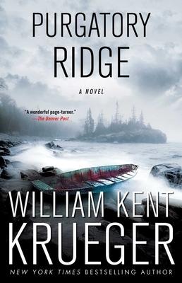 Purgatory Ridge - Krueger, William Kent
