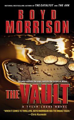 The Vault - Morrison, Boyd