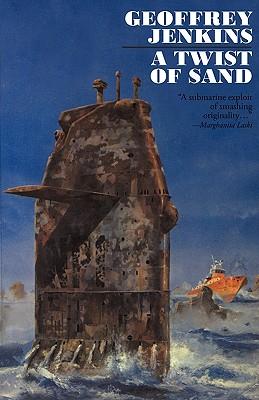 A Twist of Sand - Jenkins, Geoffrey