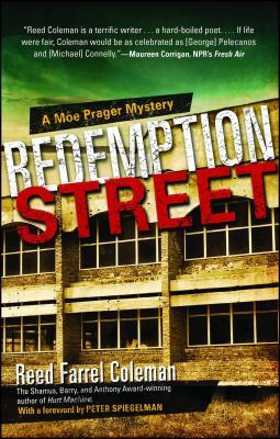 Redemption Street - Coleman, Reed Farrel