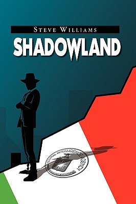 Shadowland - Williams, Steve
