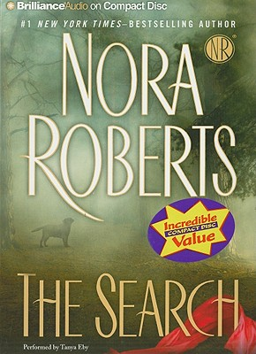The Search - Roberts, Nora, and Eby, Tanya (Performed by)