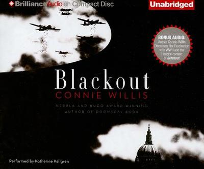 Blackout - Willis, Connie, and Kellgren, Katherine (Performed by)