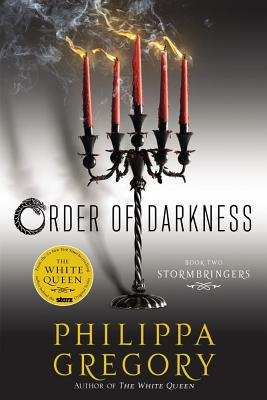 Stormbringers - Gregory, Philippa
