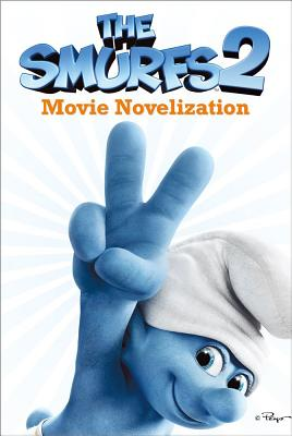 The Smurfs 2 Movie Novelization - To Be Announced, and Deutsch, Stacia (Adapted by)